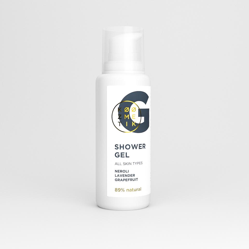 Shower gel G