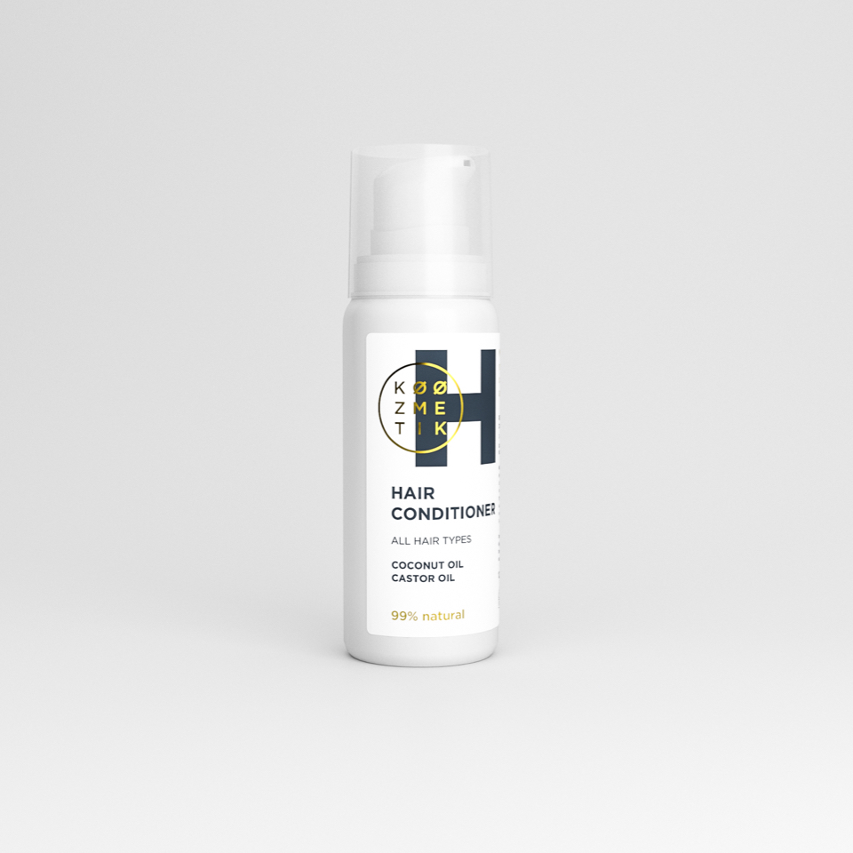 Hair Conditioner H
