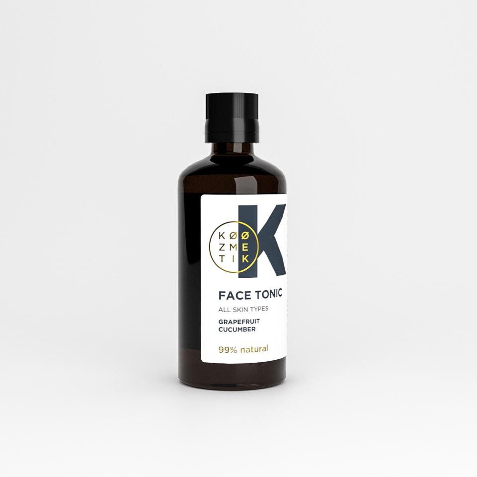 Face tonic K