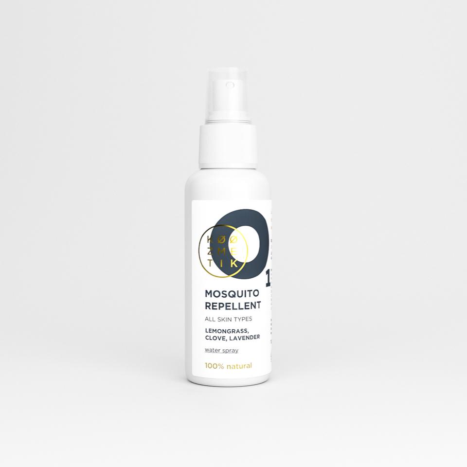 Mosquito Repellent O1