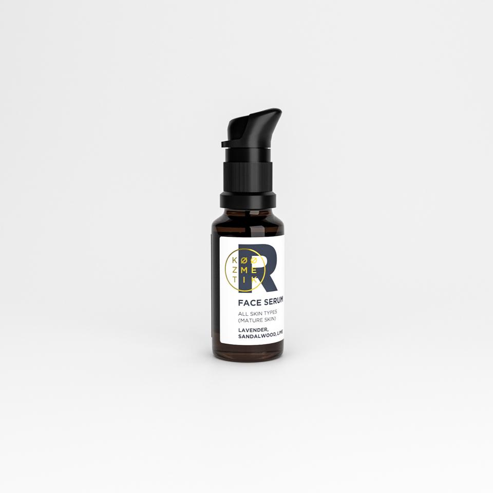 Face serum R