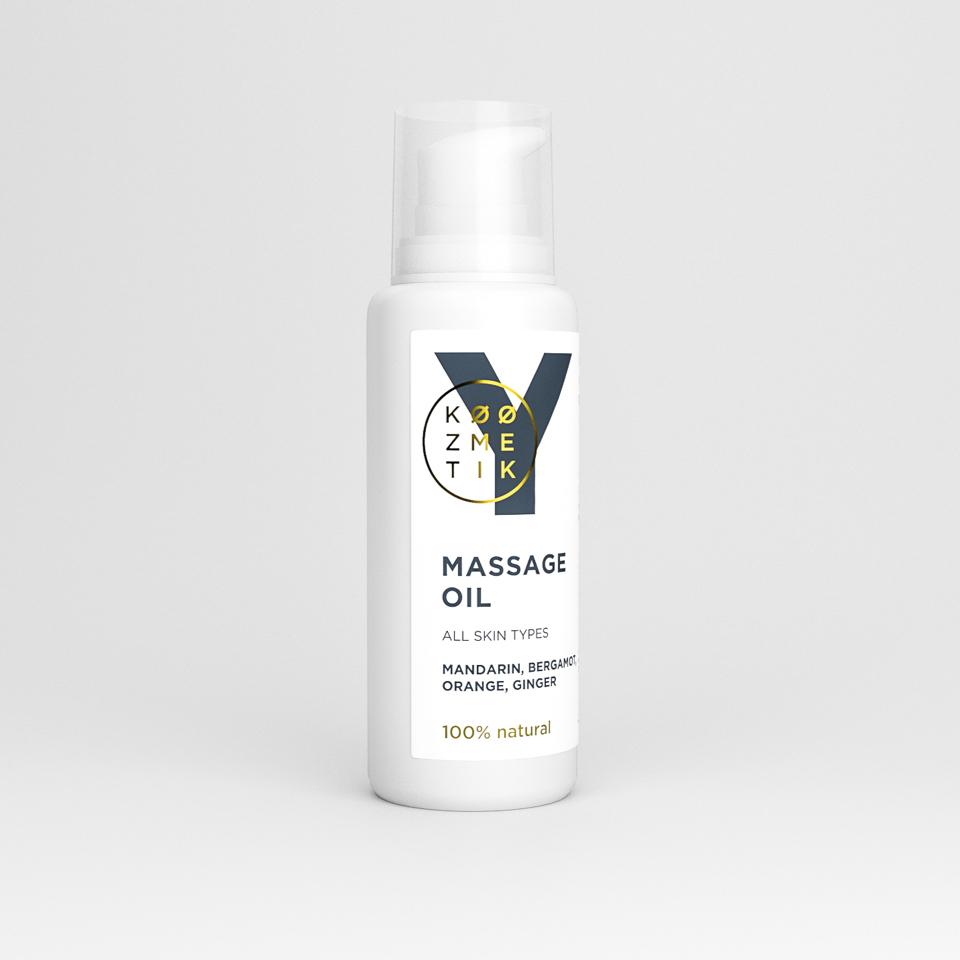 Massage oil Y