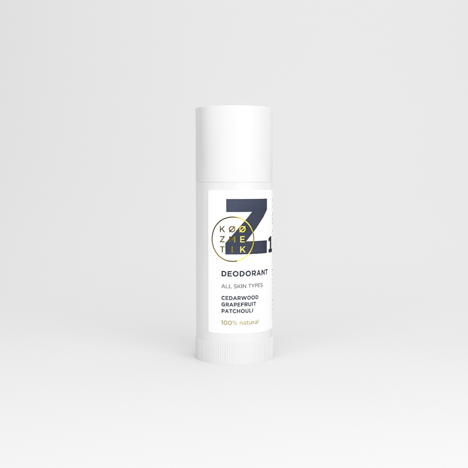 Deodorant Z1