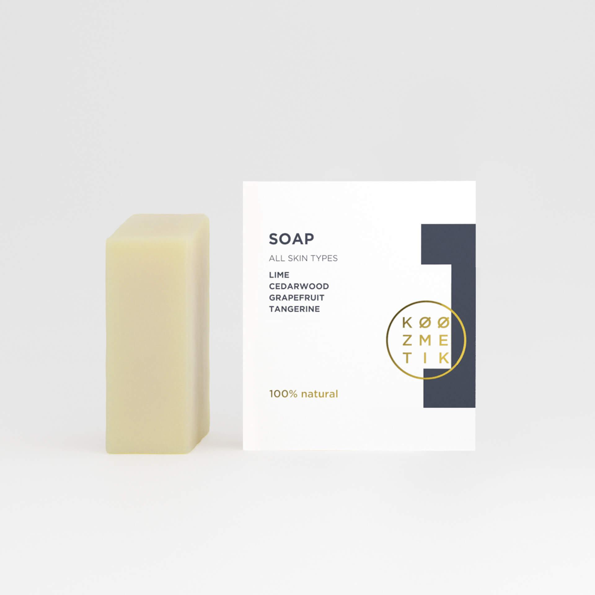 Soap I